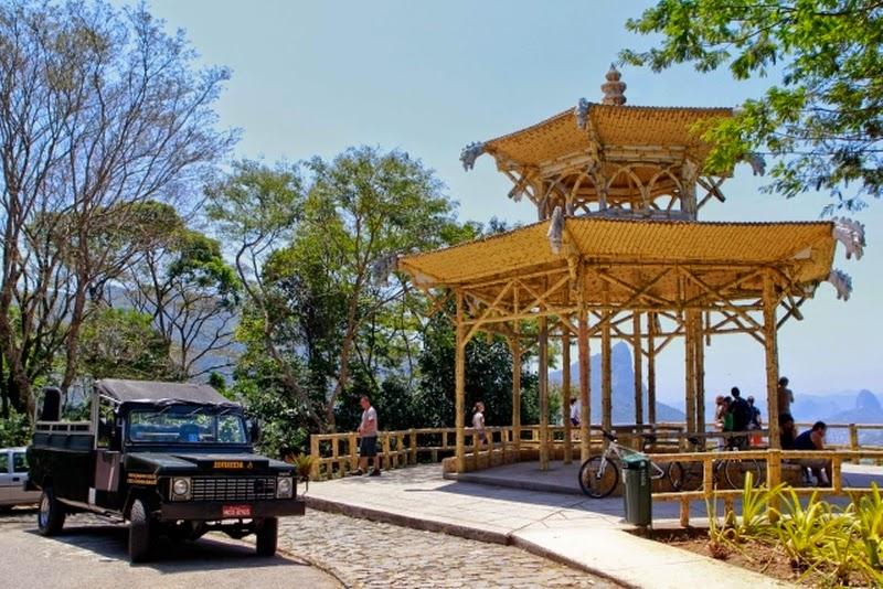 Jeep Tour relança promoção para cariocas e fluminenses