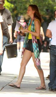 New York Girl Style