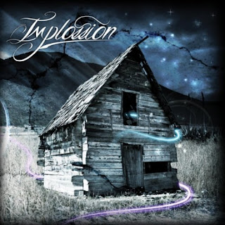 Implossion - Implossion