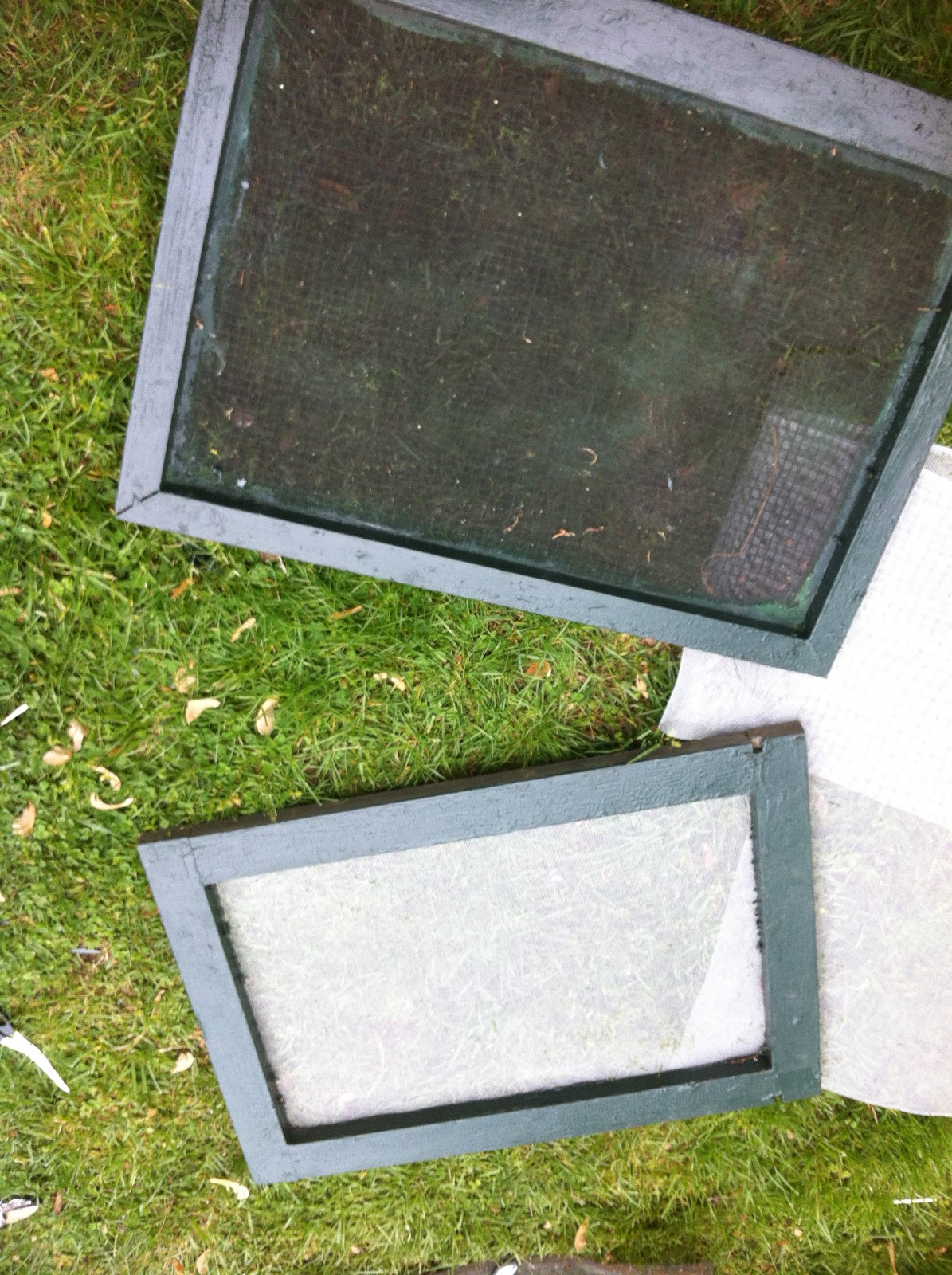 our 39 new 39 to us 1910 foursquare home diy basement window screens