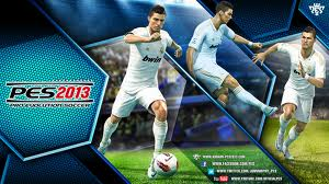 Download Game PES 2013 PC Full Version