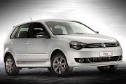 Volkswagen Polo. Um dos melhores carros vendidos pela Volkswagen do Brasil.