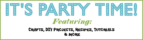 Fluster's Creative Muster Linky Party #83