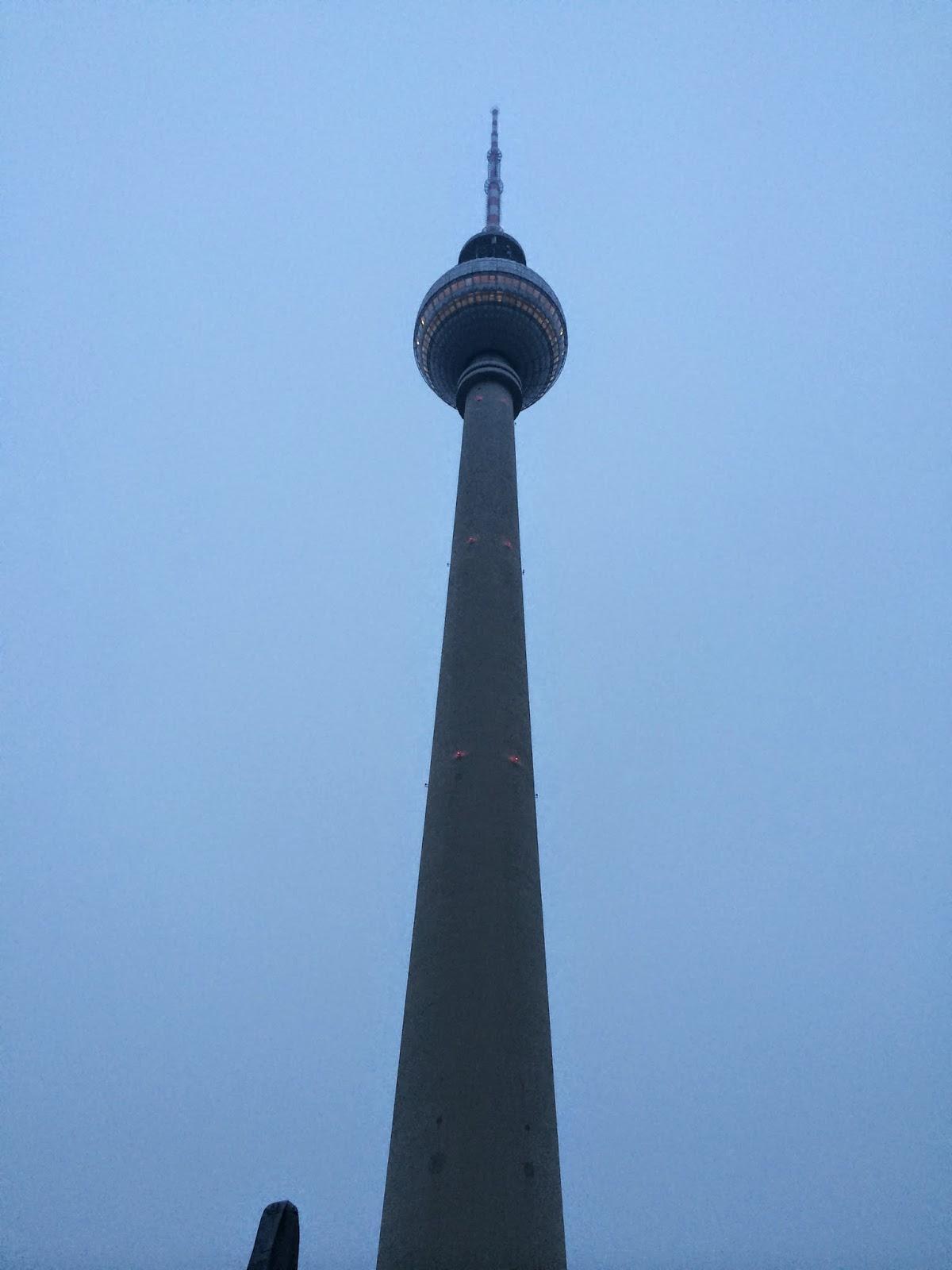 путешествия по Берлину