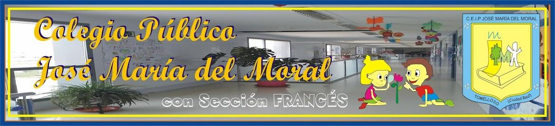 Colegio José Mª del Moral