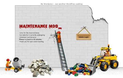 20 WordPress Maintenance Mode or Under Construction Plugins That You Cant Resist