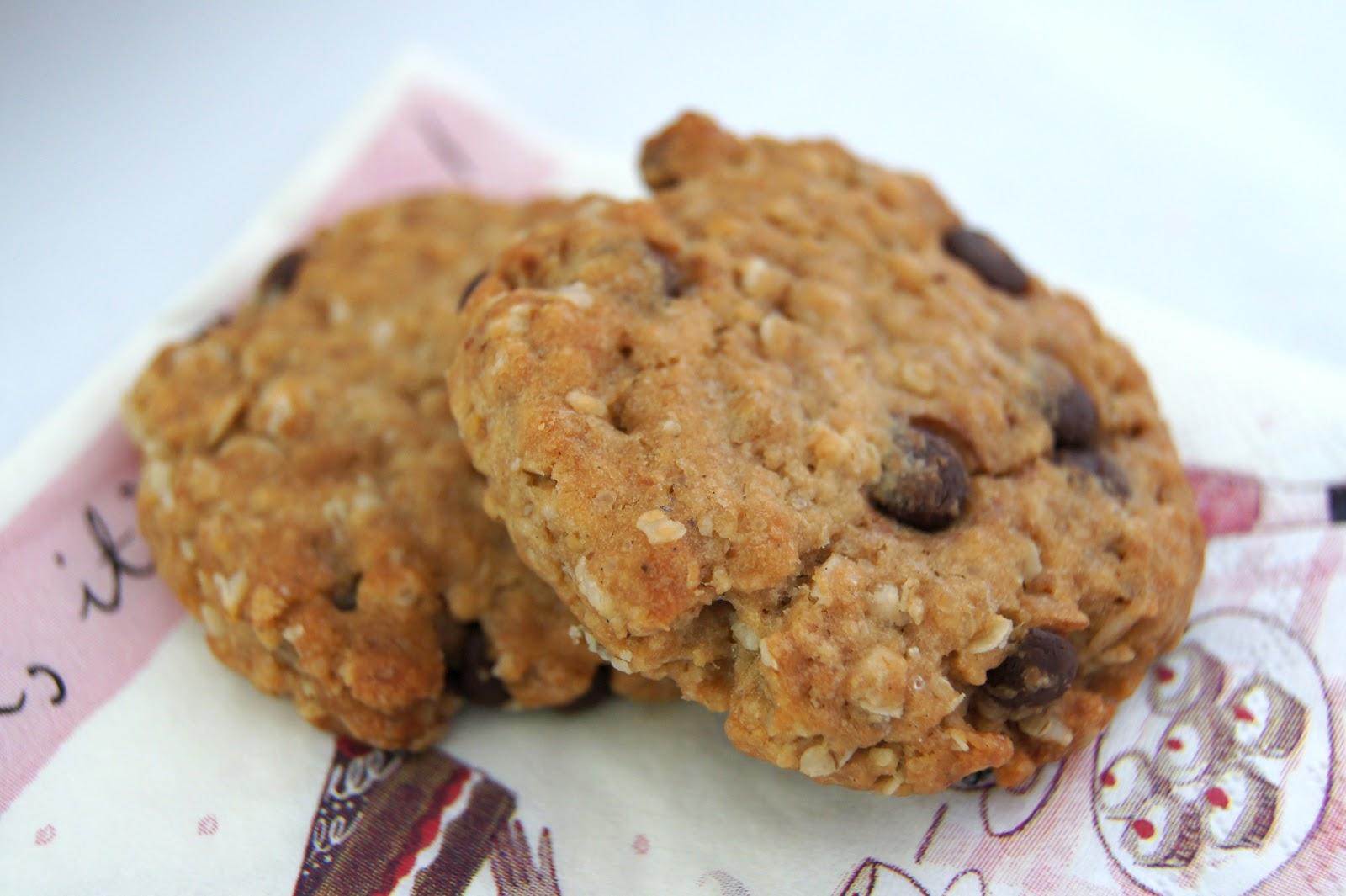 schoko erdnussbutter cookies mit vollrohrzucker und orange veganpassion. Black Bedroom Furniture Sets. Home Design Ideas