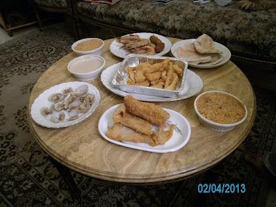 مطعم حوده جوندول