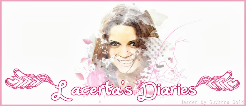 Lacerta's Diaries