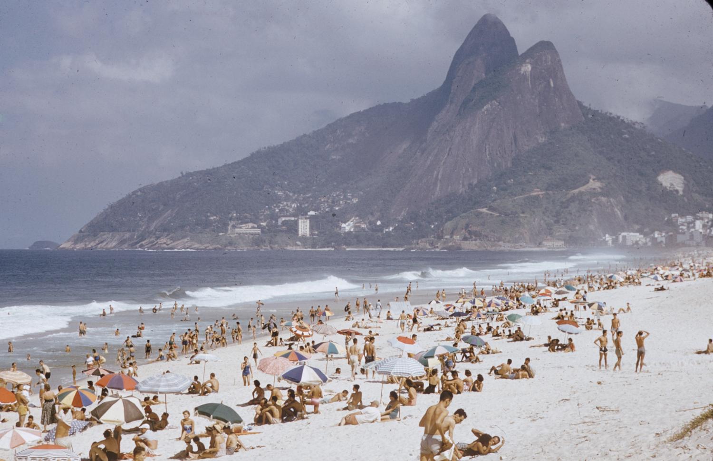 Brazil, 1957