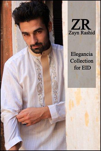Eid Ul Fitr Kurta Designs For Men 2011 - Kurta Collection of male I Like