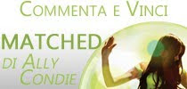 Giveaway Matched su News Libri