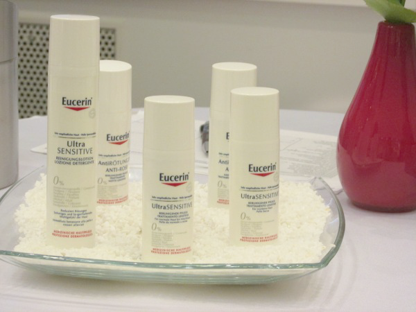Beautypress Blogger Event Mai 2014 Eucerin