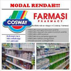 eCosway Farmasi