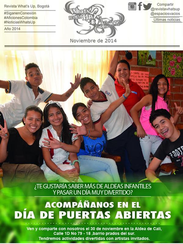 Aldeas-Infantiles-SOS-puertas-Cali-busca-AMIGASOS