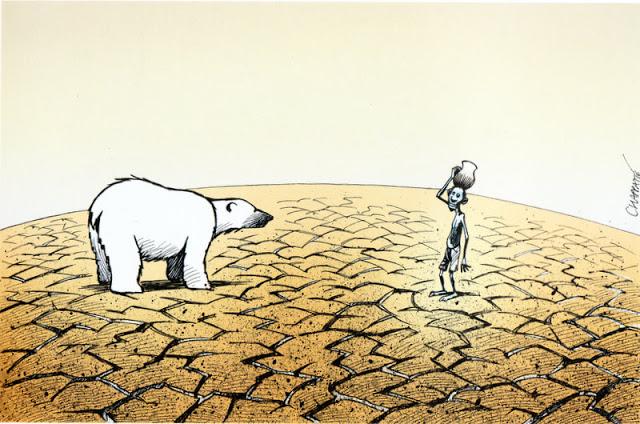 Le Climatoblogue