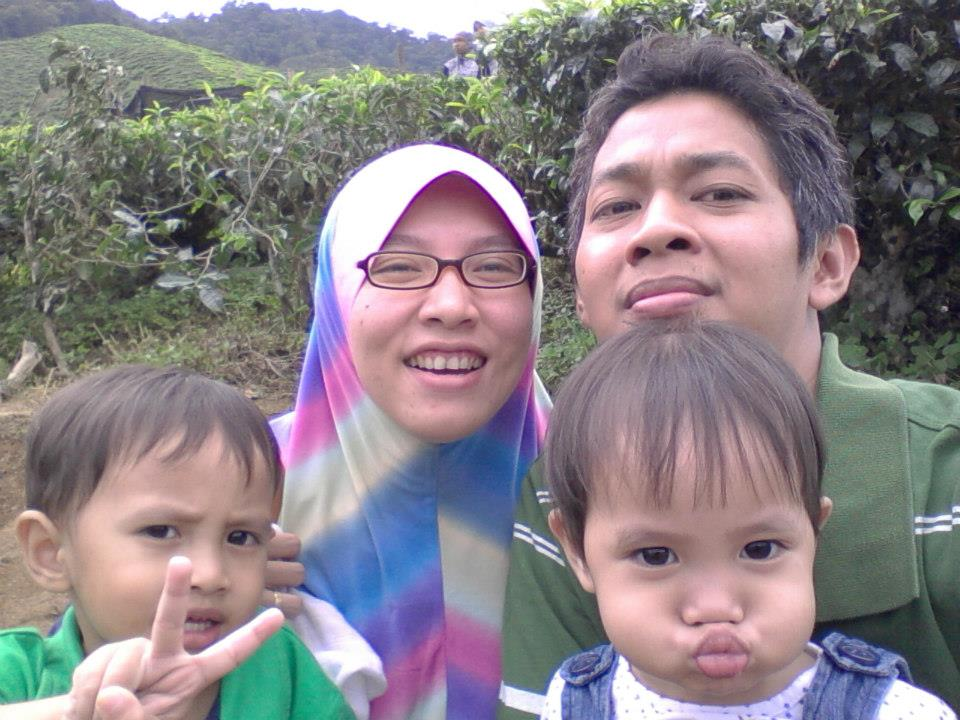 Cameron Highlands @ First