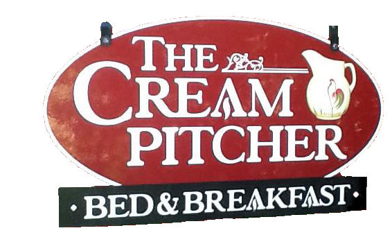 The Cream Pitcher Bed & Breakfast