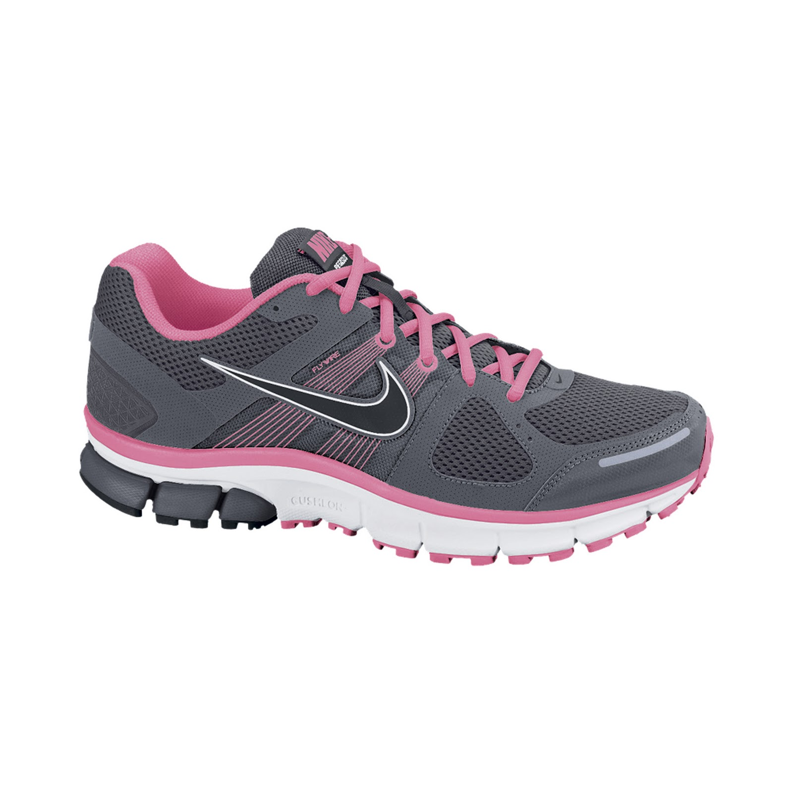 Nike Air Pegasus  Ladies Running Shoes Review