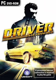 Driver San Francisco Full indir - PC