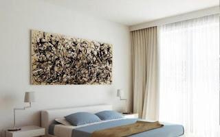Decorar habitaciones cortinas dormitorio moderno - Cortinas vintage dormitorio ...