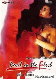 Ma Quỷ Trong Ta 1986||Diavolo in corpo 1986
