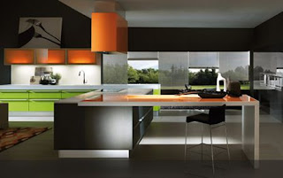contemporary kitchen cabinets photos