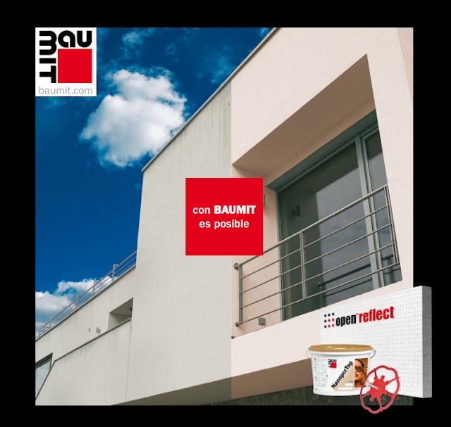 Aislamiento termico y revestimiento de fachadas sistema for Aislamiento termico en fachadas por el interior