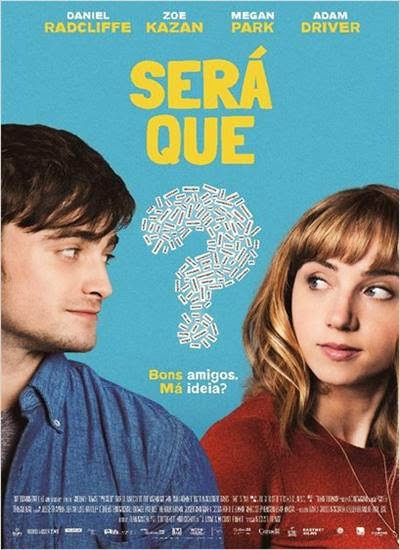 Baixar Filme Sera que? Dublado AVI + RMVB Download via Torrent Grátis