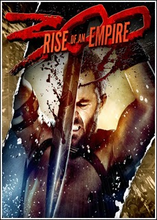 300  A Ascensão do Império  HDRip AVI Dual Áudio + RMVB Dublado