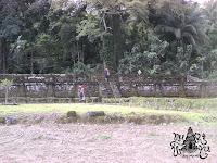 candi gembirowati,indonesia