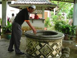 Perigi Mahsuri, Langkawi