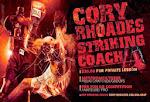 Cory Rhoades Boxing