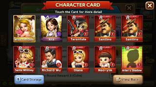 Trik atau Cara Mendapatkan Kartu Bride Christine S dan Bride Christine S+ 28 Agustus Get Rich.