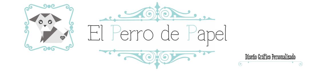 El Perro de Papel: Diseño Personalizado para el Blog, tutoriales, fondos y plantillas para blogger
