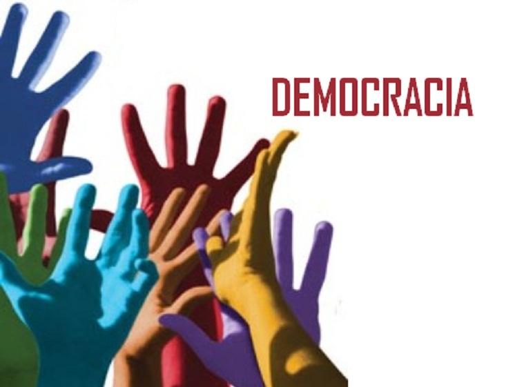 la participacion democratica: