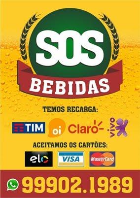 SOS BEBIDAS