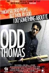 Odd Thomas (2013) Online