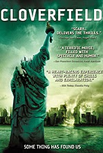 Cloverfield - O Monstro (Cloverfield, 2008)