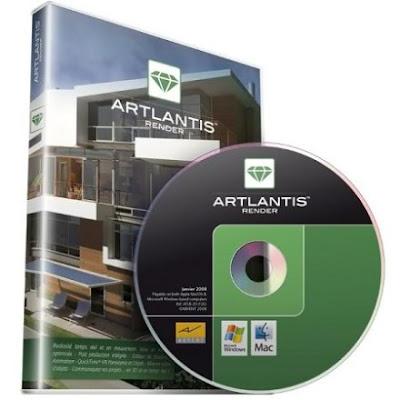 Abvent Artlantis Studio v3.0.6 | 159.9 Mb