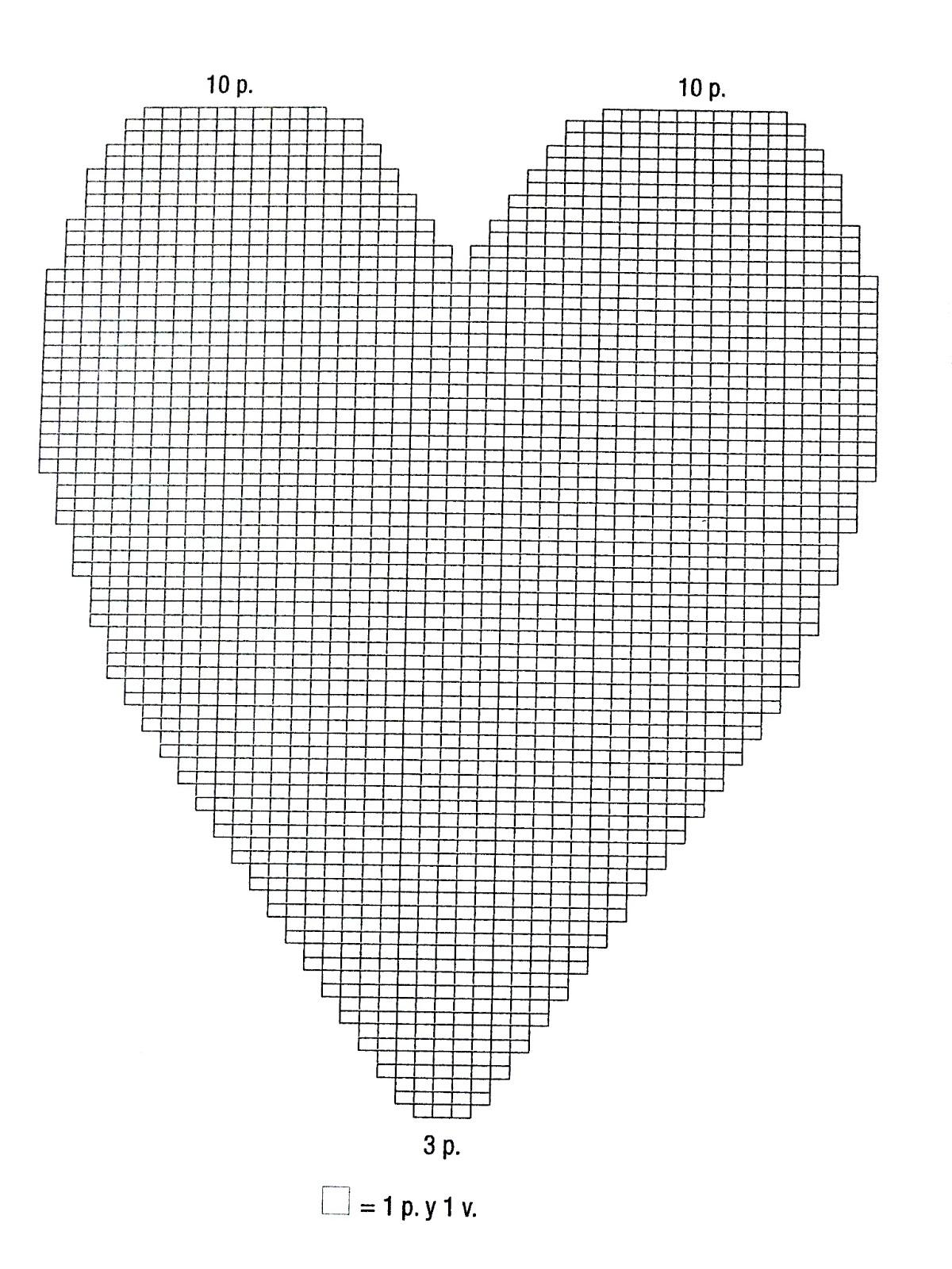La Gatita Costurera: Cómo tejer un corazón...y no morir en el intento