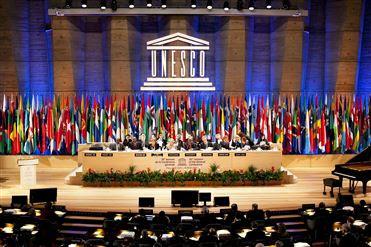 Portugal absteve-se na votação na UNESCO sobre a admissão da Palestina...