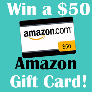 CPK $50 Amazon Gift Card Giveaway!!