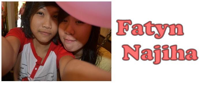 ♥ Fatyn najiha story's ♥