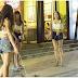 Ragam Gadis-Gadis Cantik Di China Pasti Anda Rasa Pelik