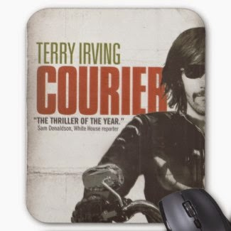 http://www.amazon.com/Courier-Freelancer-Book-Terry-Irving-ebook/dp/B00JZOJ6MU/ref=sr_1_1?s=books&ie=UTF8&qid=1413368942&sr=1-1&keywords=courier