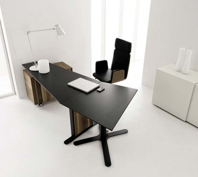Home office desk design ideas | Home office | Luxury Lifestyle ...