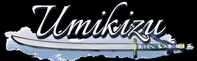 海傷 - Umikizu! Arte e Literatura