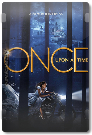 Once Upon a Time Season 8 (2017) Torrent