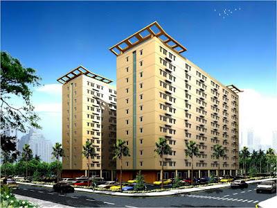 Jenis-jenis Apartemen Yang Ada Di Jakarta
